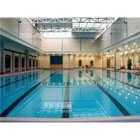 如皋游泳馆、雨乐环保游泳馆(图)、恒温游泳馆水处理