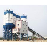 郑州上诚机械厂家直销大中小型商品混凝土搅拌站