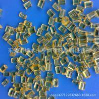 长期供应PEI/沙伯基础(原GE)/HU1004注塑级耐高温光纤插头PEI树脂 琥珀色