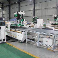 郴州数控开料机生产线设备(下料机)厂家怎么区分好坏