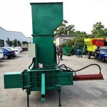 小麦秸秆压块机厂家 全自动玉米秸秆打包机不二之选