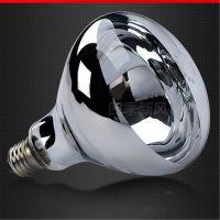 照明 浴霸灯泡275W 红外线机制取暖灯泡 防水防爆大灯泡