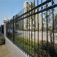 专业生产道路护栏 PVC园林栅栏 镀锌管围栏