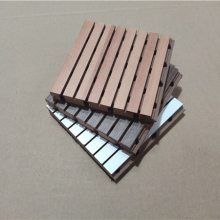 厦门订做墙面槽木吸音板厂家