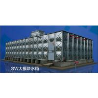 抗浮箱泵一体化泵站用的什么水箱 sw水箱
