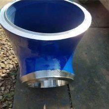 沧州龙图牌碳钢优质DN350液压三通12Cr1MoV材质等径三通