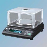 JJ-2000电子分析称,2000g分析天平-自动校准
