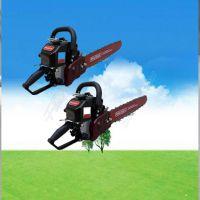 带土球的链条式挖树机 启航合金链条挖树机 小型便携式起树机价格