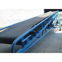 直销农用皮带输送机 工农业用水泥皮带传送机 中天