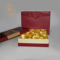 北京礼品包装盒厂家,高档灰板硬纸包装盒