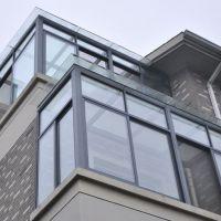 合肥小区装修封阳台质量好的厂家