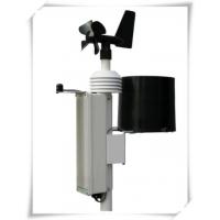 PVmet330 高精度太阳总辐射监测系统