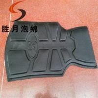 厂家生产 EVA运动护具.高发泡.PE板.海绵等冷热压成型产品