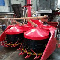大型青储机 玉米秸秆青储回收机