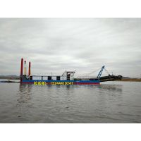 湖南100方液压挖泥船挖深多少米