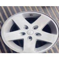 汽车轮毂自动喷砂机