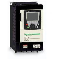 施耐德变频器ATV61HD075N4 0.75KW EMC三相AC380V原装正品
