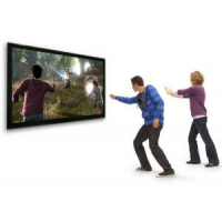 启胜纵横 体感互动系统 人机互动 互联感知 智能感知技术