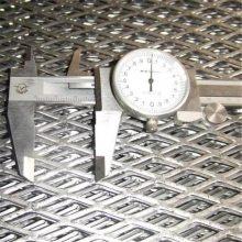 菱型镀锌网 菱型金属板网 金属板网厂家