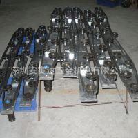 生产批发链条自转系统 涂装设备机械链条自转来样定制 涂装链条