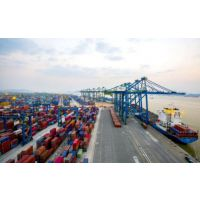 非洲刚果(金)海运Matadi马塔迪、Kinshasa金沙萨港口海运服务