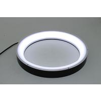 TX视觉专业检测CCD环形无影光源特制漫射板高效检测反光高亮的物体