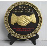 供应退伍老战友聚会纪念品活性炭雕礼品定制