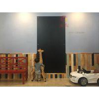 雷州迷你黑板s台山儿童黑板墙贴s龙川家用磁性s可移除