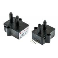 All Sensors零位校正250pa压力传感器1 INCH-D-4V放大输出