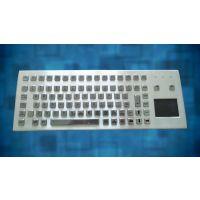 供应互动媒体终端机金属键盘按钮密码键盘