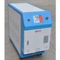 12KW油式模温机、高温油式模温机
