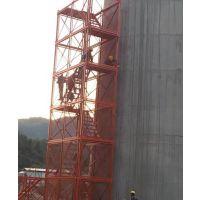 箱式安全爬梯 施工梯笼 批发 零售