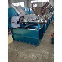 螺旋榨油机 榨油机设备 自动控温 操作方便
