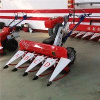 多功能药材割晒机 养殖牧草收割机 手扶式艾草收割机