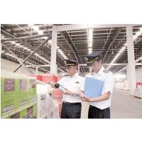 上海代理清关设备公司