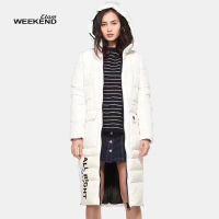 艾格18秋冬上海一线品牌专柜正品折扣尾货批发走份品牌剪标女装