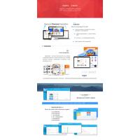商业购物APP开发,网站开发