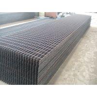 钢格板。钢格栅板。沟盖板。平台钢格板