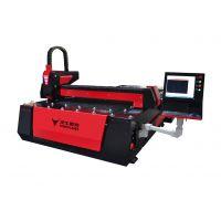 不锈钢光纤激光切割机1530-2000W工厂直销