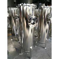 杭州康强牌 50T/H 中水回用设备用 保安过滤器