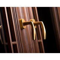 木铝复合门窗