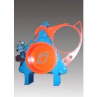 供应石家庄阀门一厂生产的环球牌加压机前气动盲板阀(SY643X-2.5C DN500-2600)