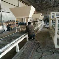 茂升供应匀质保温板设备