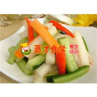 湘西泡菜,十八子泡菜培训 坛子泡菜 泡菜的腌制方法