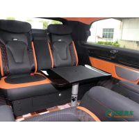 奔驰维特斯内饰改装航空座椅/进口维特斯航空座椅功能颜色可选