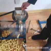 玉米大米冰糖膨化机辽宁直销 杂粮麻花机 十用食品膨化机振德生产