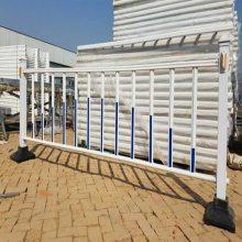 湛江开发区公路隔离栏 佛山现货京式M型分隔离栏 中山又称护栏