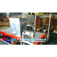 超劲设备专业生产全自动包装流水线 智能输送线 生产线