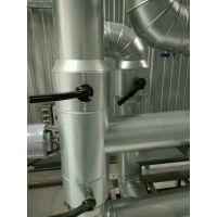 供应东北地区白铁皮保温施工 管道及罐体保温施工