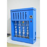 哈尔滨脂肪测定仪JT-SXT-04索氏提取器